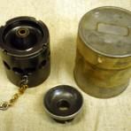 Vickers Blank Firing Adapter (BFA)