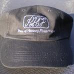 POHF Logo Hat
