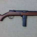Reising M50 submachine gun